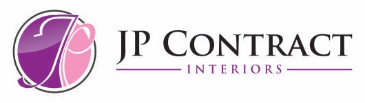 JP Contract Interiors logotype